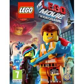 Warner Bros Act Key The LEGO Movie Videogame 775715
