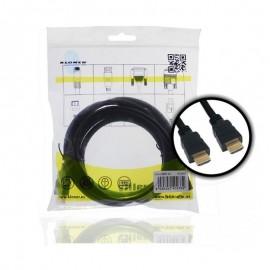KL-TECH HDMI-M A HDMI-M 2M V1.4 KC2000