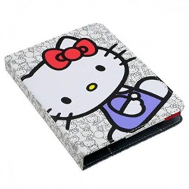 e-Vitta BOOKLET 6P HELLO KITTY WHITE EVEBP00403