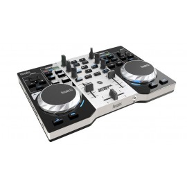 HERCULES CONSOLA DJ CONTROL INSTINCT PARTY PACK 4780846