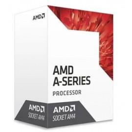AMD A series A8-9600 3.1GHz 2MB L2 Caja procesador AD9600AGABBOX