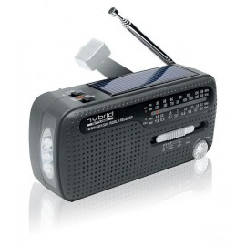 Muse MH-07 DS radio