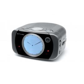 MUSE M-16 CR Reloj Anal
