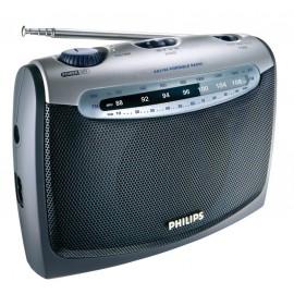 Philips RADIO PORTATIL AE2160 04