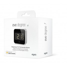 Elgato Eve Degree Interior exterior Temperature  10EAF9901