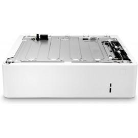 HP LaserJet Bandeja alimentadora de 550 hojas para J8J89A