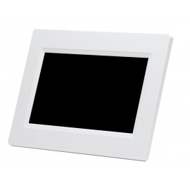 Denver Frameo 7 Pantalla táctil Wifi blanco PFF-710WHITE