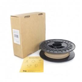 BQ Filamento PLA 1,75mm 750g Bronce F000079