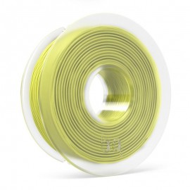 BQ PLA 1 75MM SULPHUR YELLOW 300G F000127