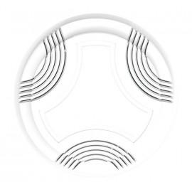 Mikrotik cAP Energía sobre Ethernet (PoE) Color blanco RBCAP2ND