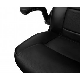 SILLA GAMING DRIFT DR75 BLACK