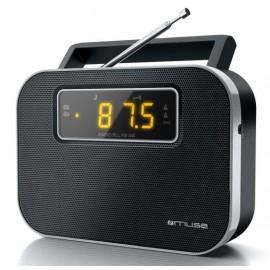 MUSE M-081 R radio