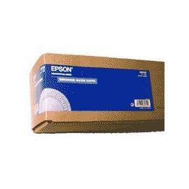 Epson Enhanced Matte Paper, 44 x 30,5 m, 189 g m C13S041597