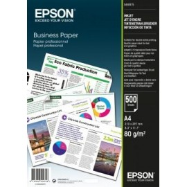 Epson Business Paper 80gsm 500 shts C13S450075