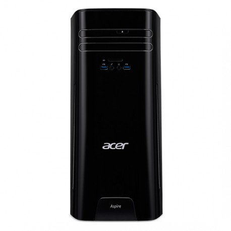 Acer Aspire TC-780 3GHz i5-7400 Torre Negro PC DT.B89EB.032