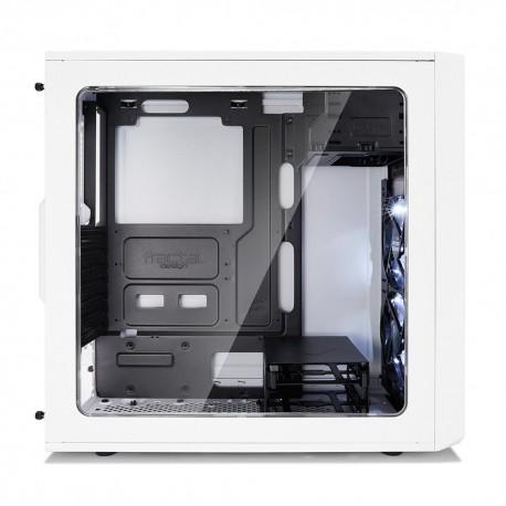 Fractal Design Focus G Midi-Tower Blanco