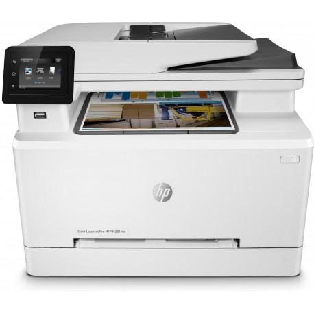HP LaserJet Pro Impresora multifunción Pro M281fdn a color
