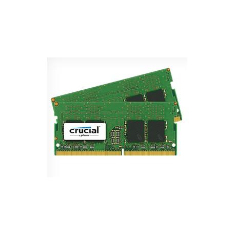 Crucial CT2K8G4SFD8213 16GB DDR4 2133MHz módulo de memoria