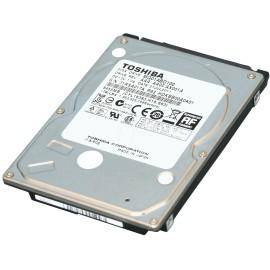 Toshiba 500GB MQ01ABF050
