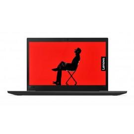 Lenovo ThinkPad T480s 1.6GHz i5-8250U 14'' 1920 x 1080Pixeles 3G 4G Negro 20L7001SSP