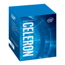Intel Celeron G4900 3.1GHz 2MB Smart Cache BX80684G4900