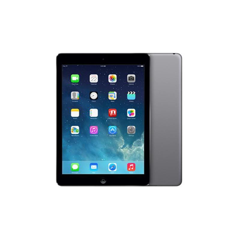bbdd105fff5 Apple Ipad Air 9.7'' Retina 16Gb Negro - ProComponentes