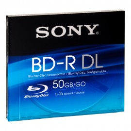 Sony BNR50AV