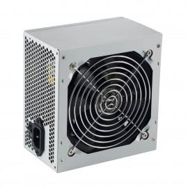 TooQ Fonte Ecopower II 500W ATX Plata TQEP-500SSE-O