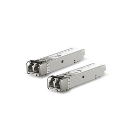 Ubiquiti Networks UF-MM-1G 1250Mbit/s SFP 850nm Multi-mode UF-MM-1G