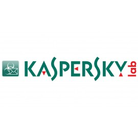 Kaspersky Lab Security f/Mail Server, 150-249u, 1Y, Add 150 - 249usuario(s) 1año(s) KL4313XASFH
