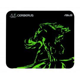 ASUS Cerberus Mat Mini Negro, Verde