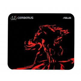 ASUS Cerberus Mat Mini Negro, Rojo 90YH01C3-BDUA00