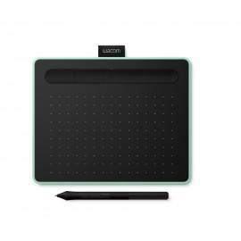 Wacom Intuos S Bluetooth Verde, Negro CTL-4100WLE-S