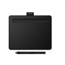 Wacom Intuos S 2540líneas por pulgada 152 x 95mm USB Negro CTL-4100K-S