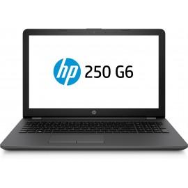 HP 250 G6 1.10GHz N3350 15.6'' Negro 2SX53EA