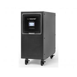 Salicru SLC-4000-TWIN PRO2 Doble conversión (en línea) 4000VA 2salidas AC Torre Negro 699CB-01