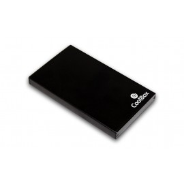 CoolBox Slimchase 2502 2.5'' USB CAJCOOHD2502