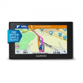 Garmin DriveSmart 51 LMT-S Fijo 5'' TFT Pantalla táctil 173.7g Negro 010-01680-12