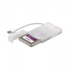 i-tec MySafe USB 3.0 Caja MYSAFEU314