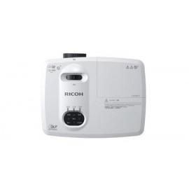 Ricoh PJ S2440 3000lúmenes ANSI DLP SVGA (800x600) 3D Blanco 432165