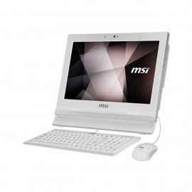 MSI Pro 16T 7M-002XEU 1.8GHz 3865U 15.6'' Blanco 9S6-A61612-020