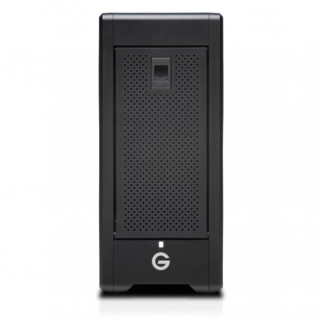 G-Technology G-SPEED Shuttle XL Thunderbolt 3 48000GB Negro 0G05855