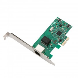 i-tec PCIe Gigabit Ethernet Card PCEGLAN