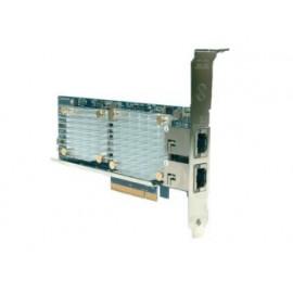Lenovo Broadcom NetXtreme 2x10GbE BaseT Adapter Interno Ethernet 10000Mbit/s 44T1370