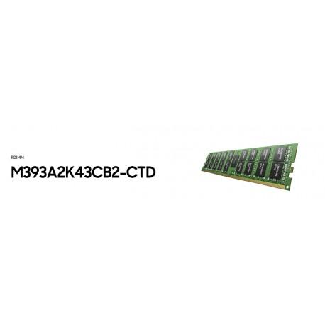 SAMSUNG M393A2K43CB2-CTD