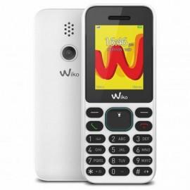 Wiko Lubi 5 1.8'' 73g Blanco 6943279416049