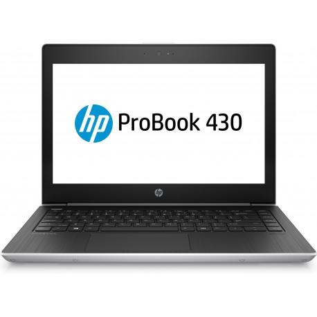 HP ProBook 430 G5 Intel Core i3-7100U 2.4GHz 13.3''  Plata 3GJ41EA