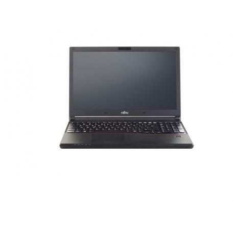 Fujitsu LIFEBOOK E557 2.50GHz i5-7200U  Negro  VFY:E5570M35BOES