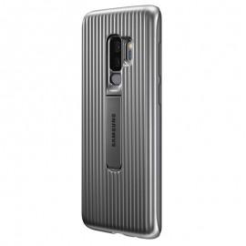 Samsung EF-RG965CSEGWW 6.2'' Funda Plata funda para teléfono móvil