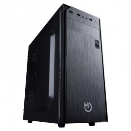 Hiditec ATX KLYP Torre Negro CHA010018